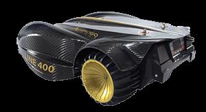 L400 Deluxe Ambrogio