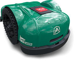 Mowing Robots