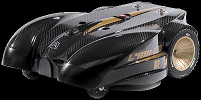 L400i Deluxe Ambrogio
