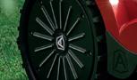 L250i Elite S+ Ambrogio