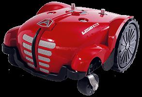 L250 Deluxe Ambrogio