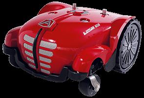 L250i Elite Ambrogio