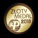 Złoty medal dla robotów Ambrogio