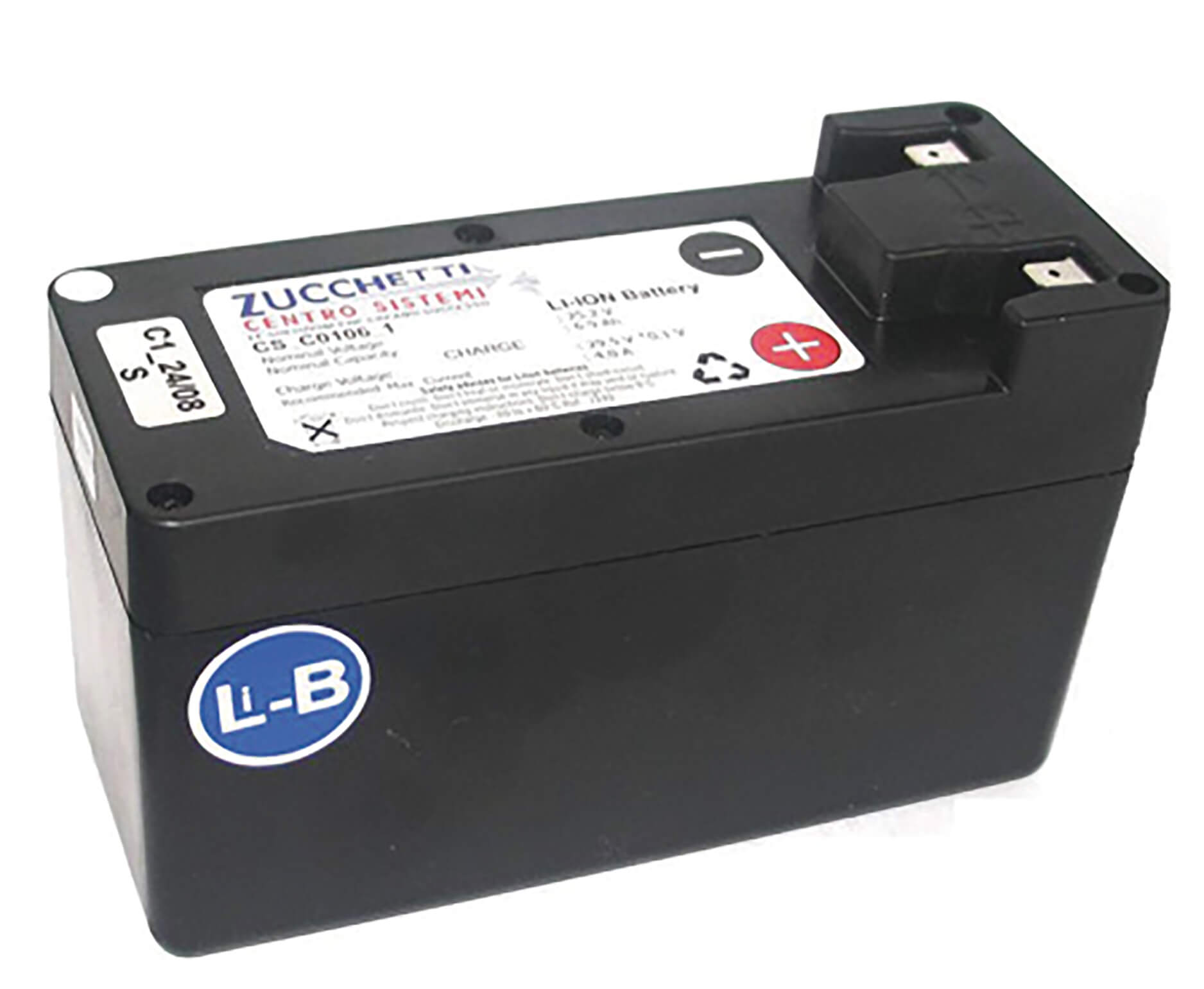 Bateria 7,5 Ah