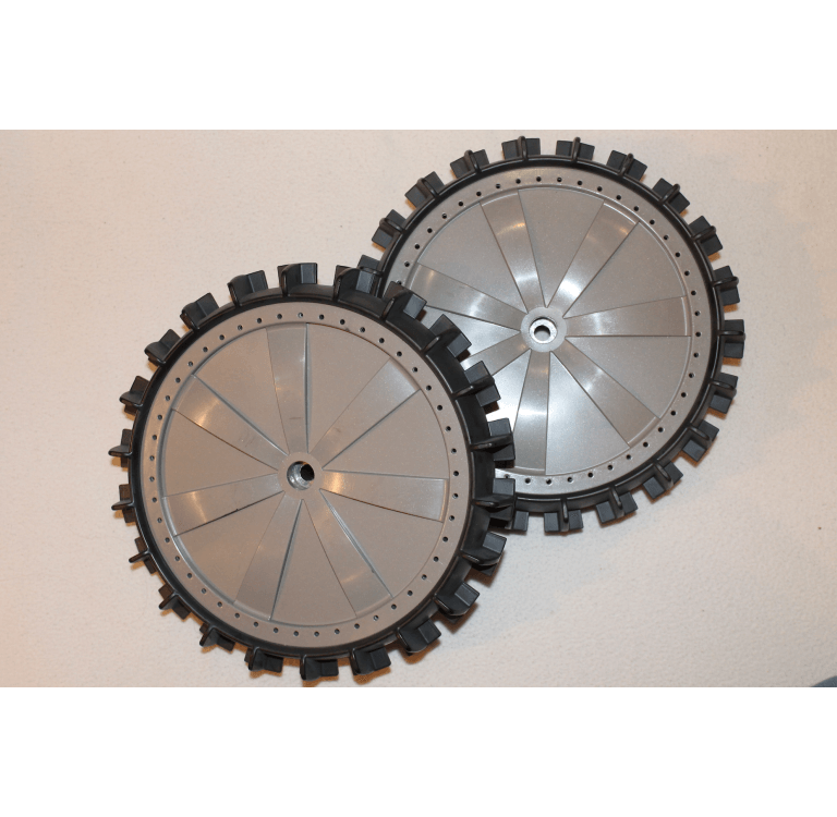 Koło z oponą L200R/L300R
